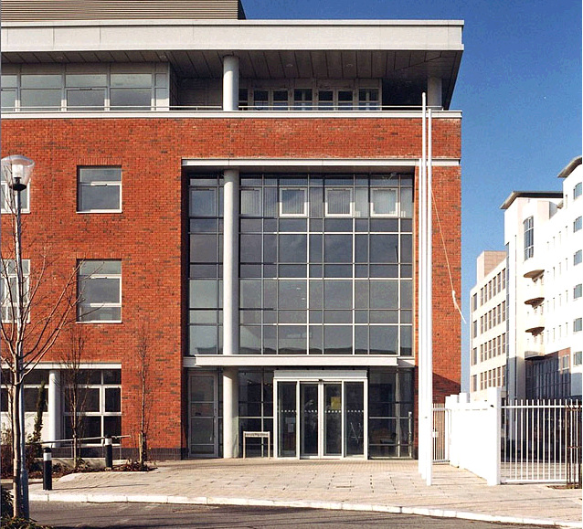 Tallaght Town Council Offices